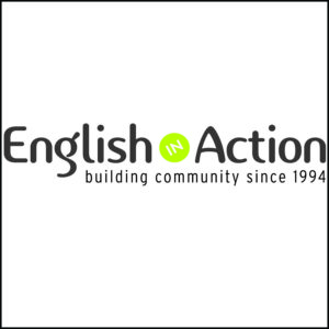 English In Action LOGO for website